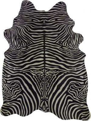 Mixed Zebra