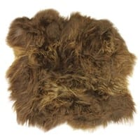 Icelandic Sheepskins Double