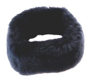 Ladies Shortwool Headband