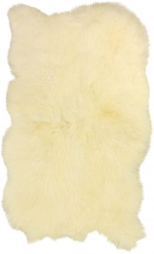 Icelandic Sheepskins Quad